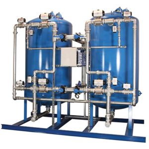 Common Water Softeners
